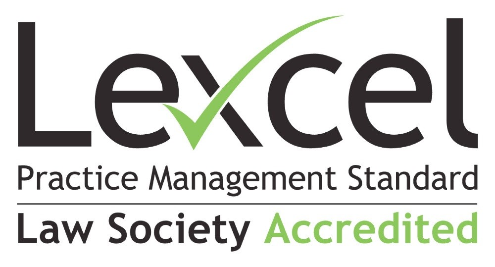 Law Societys respected Lexcel accreditation re-secured